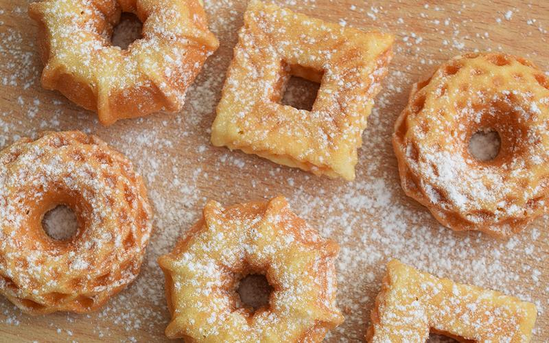 Nordic Ware – prostě ráda peču