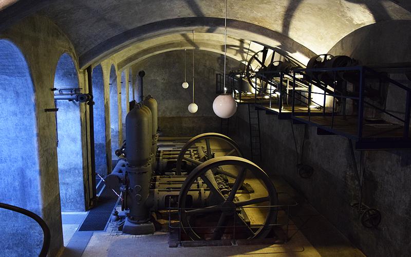 Praha technická I. – Bubeneč